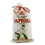 Papryka wędzona łagodna, lniany woreczek, 100 gram