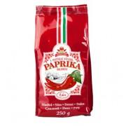 Papryka słodka łagodna w proszku duże opakowanie 250 gr
