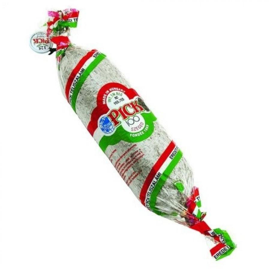 Salami węgierskie PICK, 400 gr